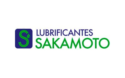 Lubrificantes Sakamoto